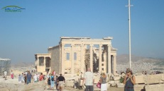 Sit arheologic Acropole Atena