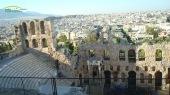 Teatru Dyonissos Atena