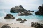 Megali Petra beach Water Lefkada