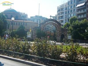 Agia Sofia Salonic