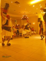 Dans seara greceasca