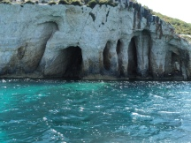 Blue Caves - Zakynthos