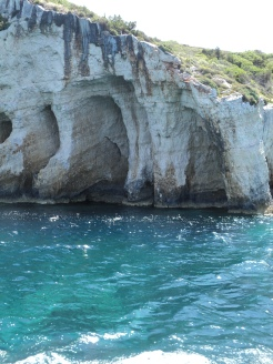 Simply beautiful Blue Caves