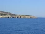 Skinari Cape Zakynthos Island