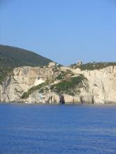 Skinari wind Mill Hotel Zakynthos