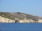Grota Miresei Blue Caves
