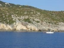 Blue Caves cruise Zakynthos