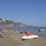 Lagans Beach Zakynthos