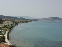 Plaja Argassi Zakynthos