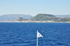 Insula Marathonisi