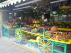 Fructe proaspete in Paralia Katerini