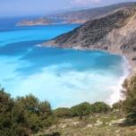 Plaja Myrthos