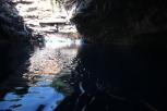 Lacul subteran Melisani