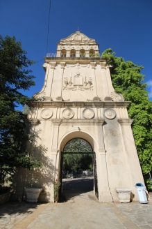 Manastirea Sf. Gherasim