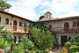 Manastirea Faneromeni Insula Lefkada