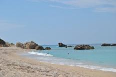 Plaja Kathismata
