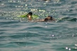 Snorkeling aproape de plaja Vassiliki Lefkada