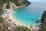 Plaja Agiofili