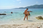 Relax at Agiofili Beach Lefkada