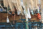 Beach Bar Egremni Lefkada