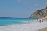 Plaja Egremni Lefkada