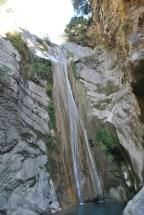 Cascada Dimossari