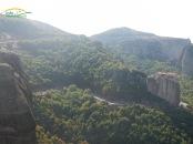 Manastirea Rusanou 2