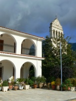 Manastirea Sfantul Gherasim