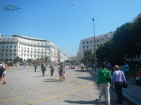 Piata Artistoteles Salonic