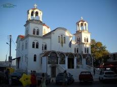 Biserica Agia Fotini Paralia Katerini