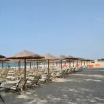 plaja Hotel Cronwell Platamon