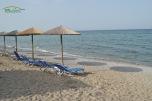 Plaja Hotel Poseidon Palace Leptokaria