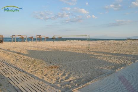 Plaja Korinos