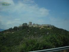 Platamonas fortress