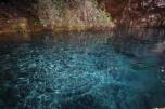 Apa cristalina-Lacul Melissani-Kefalonia