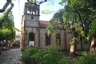 Biserica Agios Panteleimonas