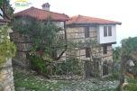 Casa veche Paleo Pandeleimonas