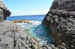 Waves at Korakonissi