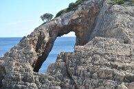 Arcada piatra Korakonissi