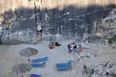 Relax at Xigia Beach