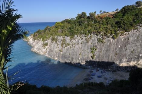 Xigia Beach