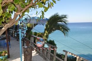 Scripete ingenios la plaja Xigia