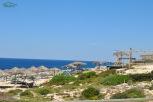 Plaja amenajata Porto Roxa