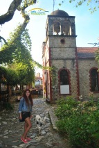 Paleo Pantekeimonas Church