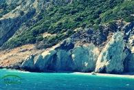 Panorama Plaja Lalaria Skiathos