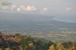 Panoramic view Paleo Pandeleimonas