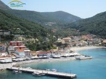 Parga Port