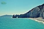 Plaja Lalaria Skiathos
