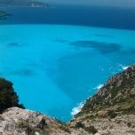 Plaja Myrthos Kefalonia