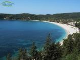 Plaja Valtos Parga